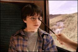 Quel sort dois tu utiliser pour réparer les lunettes de Harry ?