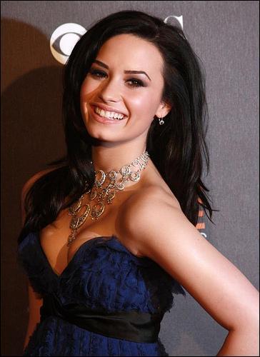 Quand est née Demi Lovato ?