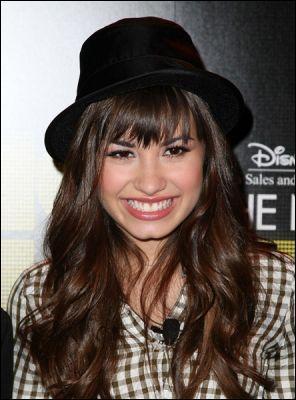Dans quelle serie joue Demi Lovato ?