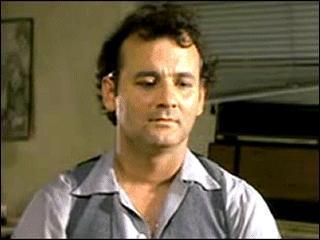 Dans quel film Bill Murray joue-t-il Jeff Slater, le colocataire de Dustin Hoffman ?