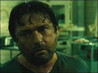 Dans quel film de la saga 'Saw' suit-on les mésaventures de Jeff Reinhart ?