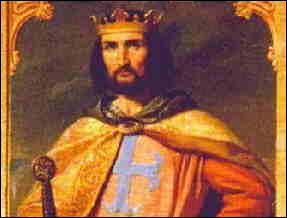Qui devient le roi de Jérusalem ?