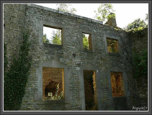 Pourquoi les Belges aiment-ils les vieilles maisons ?