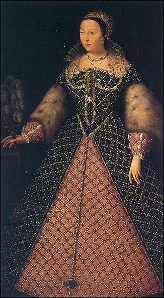 Avec qui Henri II se marie-t-il le 10 juin 1549 en la basilique de Saint-Denis ?
