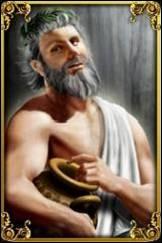 Comment Dionysos est-il entré dans l'assemblée des dieux ?