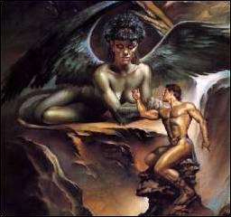 Qui envoya le Sphinx sur Béotie ?
