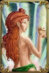 Qui est Zeus pour Aphrodite ?