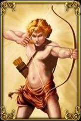 Qui fut le premier amour d'Apollon ?