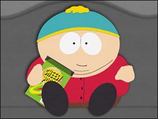 Qui est le père de Cartman ?
