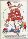 Comment s'appelle le dobermann dans le film 'y-a-t-il quelqu'un pour tuer ma femme' ?
