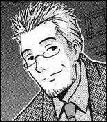 Qui est secrètement amoureuse de takamachi ?