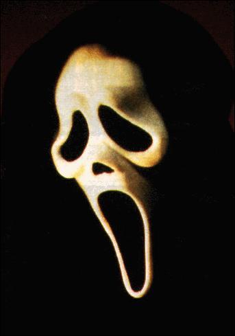 Scream ?