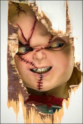 Chucky ?