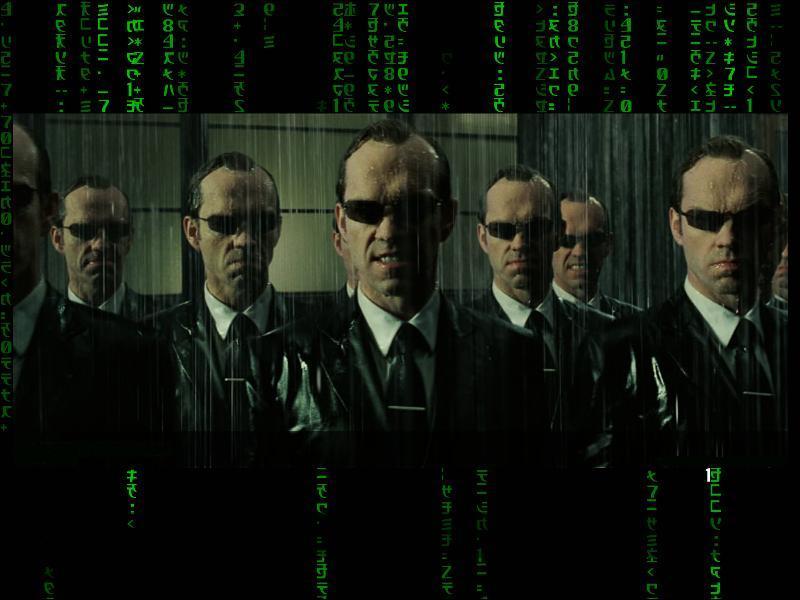 Matrix ?