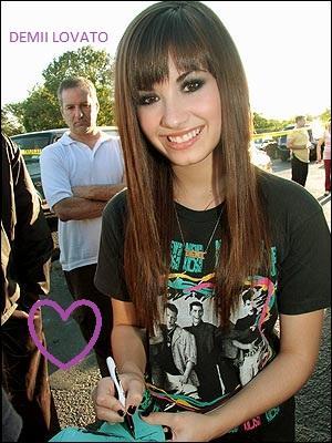 Quel âge à Demi Lovato ?
