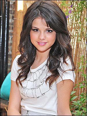 Qui était la meilleure amie de Selena Gomez ?