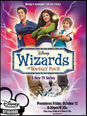 Qui joue Alex Russo dans 'Les sorciers de Waverly place' ?