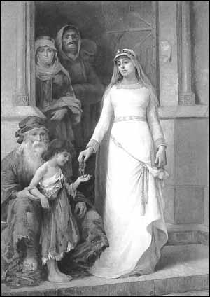 Blanche de Castille fut l'épouse de quel roi de France ?