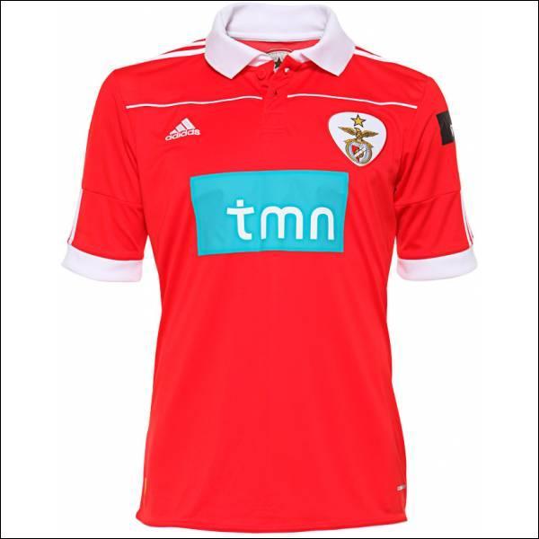 Une équipe Portugaise jouera avec ce maillot ; mais qui ?