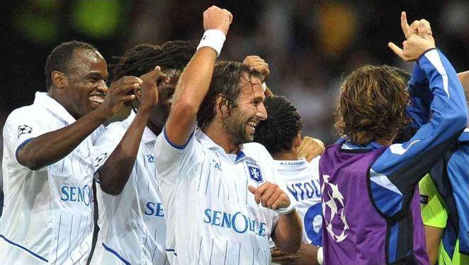 Quizz tirage au sort groupes Champions League 2010-2011