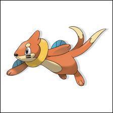 C'est qui comme pokemon ?