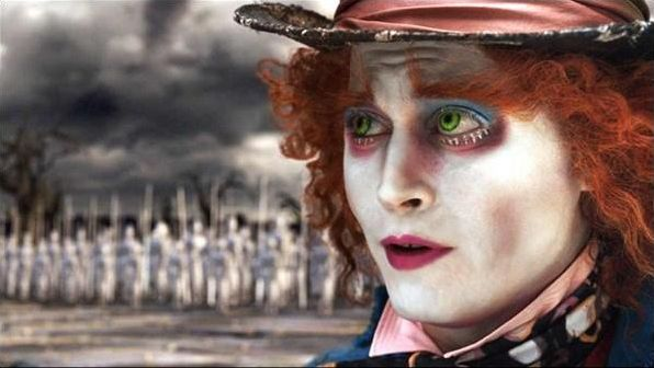 Les films de Johnny Depp