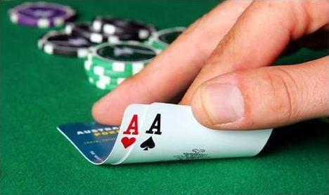 Quizz : Poker