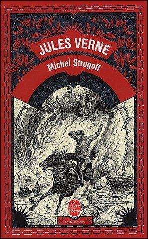 Le roman de Jules Verne, Michel Strogoff, décrit le périple de ce courrier du Tsar. Celui-ci doit le mener de Moscou à :
