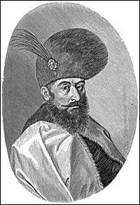 Michel le Brave fut prince de Valachie de 1593 à 1601. Mais à quel pays appartient la Valachie ?
