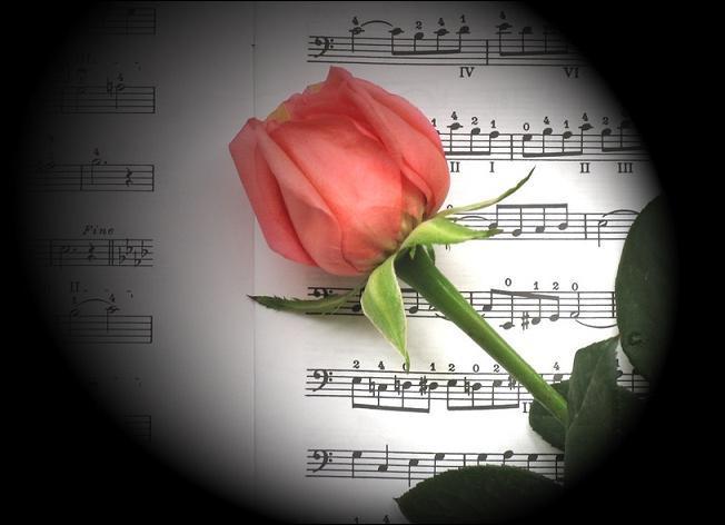 Dans une chanson, pour qui court la maladie d'amour ?