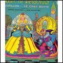 De quelle année date la première édition de Cendrillon dans les contes de Perrault ?