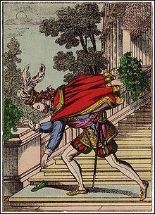 Dans la version des frères Grimm, en quoi était faite cette même pantoufle ?