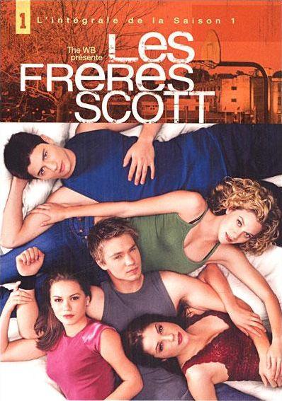 Les frères Scott saison 1