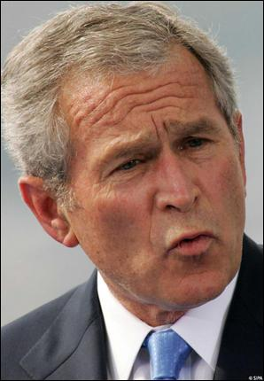 Qui fut le président du mandat de 1989 à 1993 ?