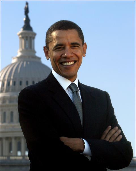 Qui fut le président qui obtint le mandat en 2009 et qui exerce encore ses fonctions ?