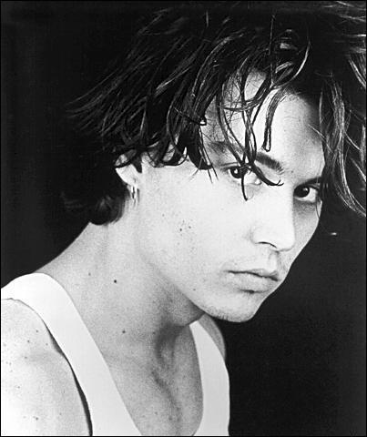 Dans lequel de ces films n'a pas joué Johnny Depp ?