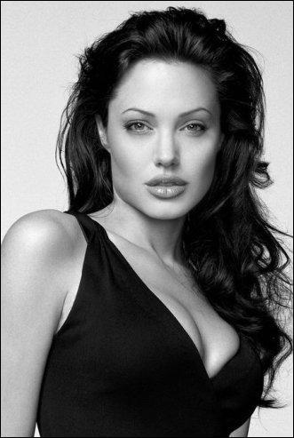 Angelina Jolie n'a pas joué dans