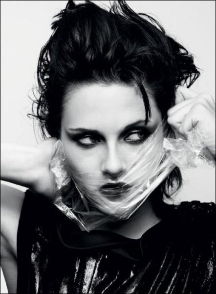 Kristen Stewart n'apparait pas dans :