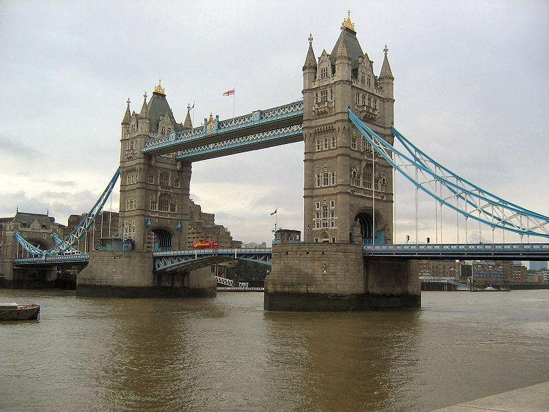 Londres ou Paris