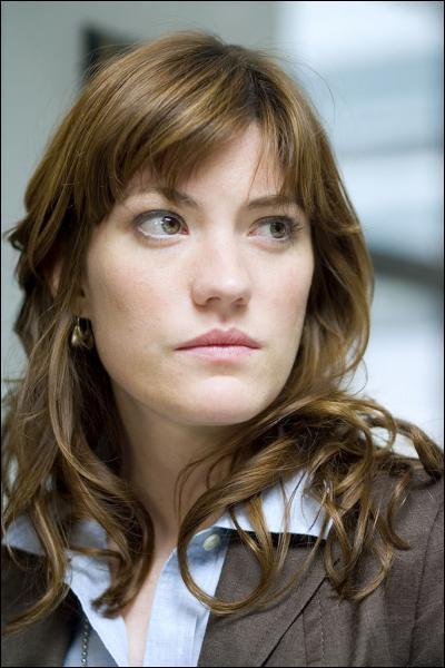 Jennifer Carpenter incarne Debra Morgan. Elle a débuté avec le rôle principal dans :