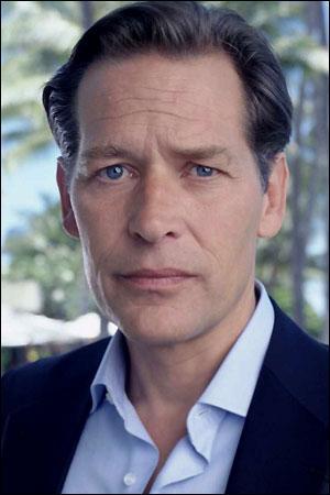 James Remar interprète Harry Morgan. Au cinéma, il incarnait un véritable psychopathe, face à Nick Nolte, dans :