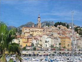 Les villes et villages de Méditerranée en images