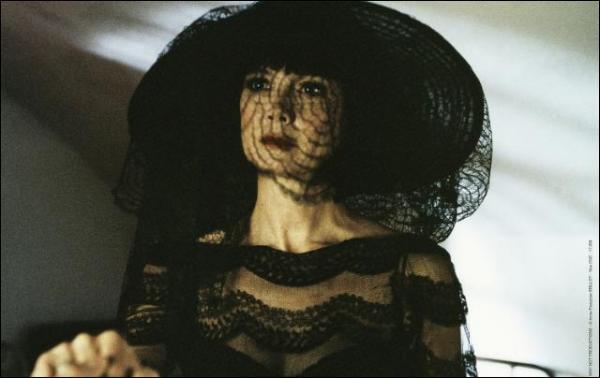 Qui est cette actrice?
