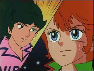 La première fois qu'elles se rencontrent, que jette Tulia sur Jeanne ?