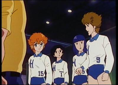 Trouvez 3 noms des amies de Jeanne, à Hikawa ?