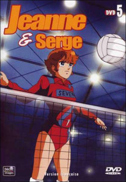 En quelle année cette série est-elle sortie en France ?