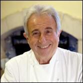 Chef du restaurant ' Les près d'Eugénie' à Eugénie-les-Bains dans les Landes.