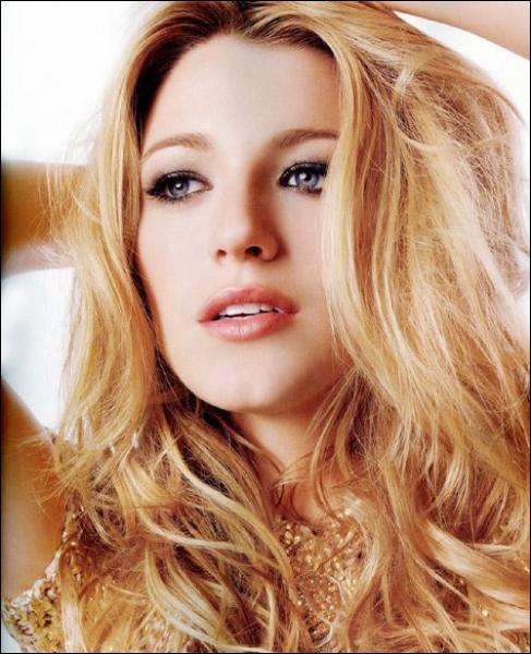 Blake Lively est Serena Van Der Woodsen dans la série. Elle a aussi joué dans un film hommage à une grande ville américaine. Lequel était-ce ?