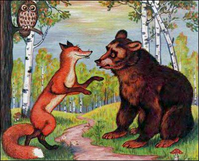 Dans 'Le Roman de Renart', l'ours s'appelle :