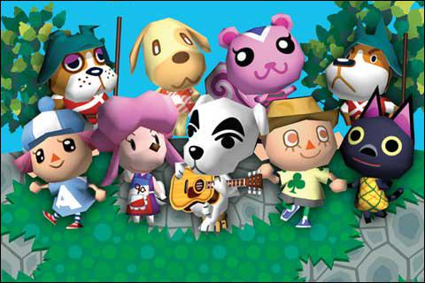 Dans le jeu vidéo 'Animal Crossing', quel animal est Bob ?